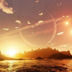 Что показывает ретроградный Сатурн. ( Dr.Shanker Adawal)