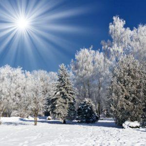 Астрологические события декабря